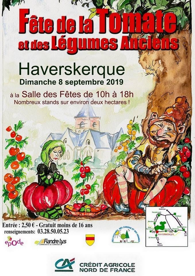 Salle des fêtes à Haverskerque